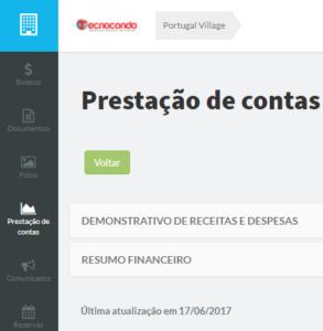 condominio online